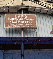 Rumah Makan Lapsito
