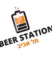 Beer Station - Tel-Aviv