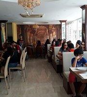 Saffron Spice Restaurant & Bar