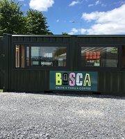 Bosca Drive Thru Coffee