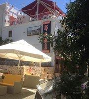 Saki La Terrace Restaurant