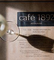 Café 1892