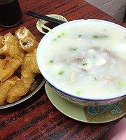 Cheng Ji Porridge