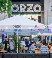 ORZO. Plac konstytucji