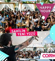 Coppa Beach Club & Lounge