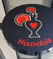 Nando's Kabulonga