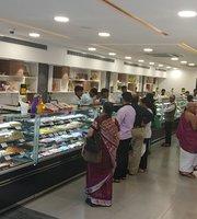 Sri Venkateshwara Sweetmeat Stall