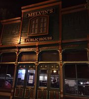 Melvin's Public House