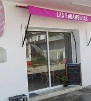 Las Bugambilias