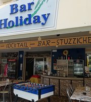 Bar Holiday