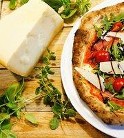 Forno Nero Pizza Napoletana