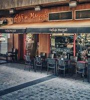 Cafe del Marques