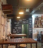 Kumpir Café