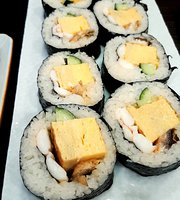 Kuretake Sushi
