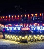 Nha hang Trung Thanh - Lau hoi Ty Huu