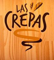 Las Crepas