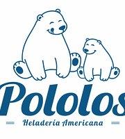 Pololos Heladeria Americana