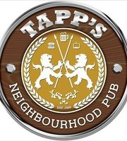 Tapp's Neighbourhood Pub