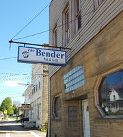 The Bender Pub & Grill