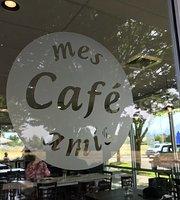 Mes Ami Cafe