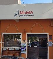 Moma Gastronomia Arabe