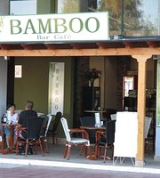 Bamboo Bar Cafe