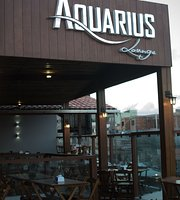 Aquarius Lounge