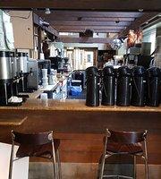 Passero's Coffee Roasters