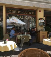 Karlštejn penzion restaurant