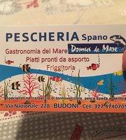 Pescherie Budoni Domus De Mare