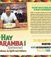 Hay Caramba Restaurant