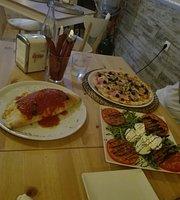 La Pizza&Friends
