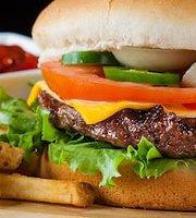 Oasis Burger