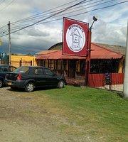 Restaurante el refugio del gordo campestre