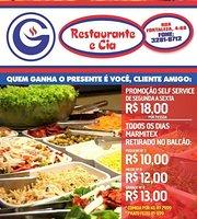 Restaurante & Cia