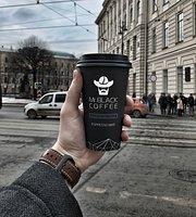 Mr.Black Coffee