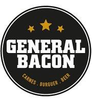 General Bacon Barra