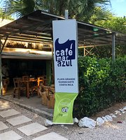 Cafe Mar Azul
