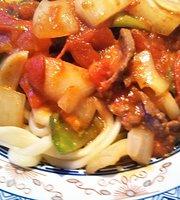 Uygr Apandin Kitchen