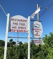 N E Bounty Bar & Grill