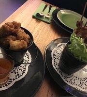 Coriander Thai Kitchen