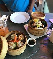 KUBO Asian Fusion Street Food