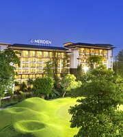 Le Meridien Suvarnabhumi, Bangkok Golf Resort and Spa