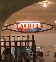 La Chula Tacos & Ceviches