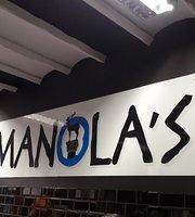 Manola's