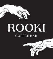 ROOKI Coffee Bar