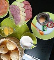 Strandcafe Juliusruh