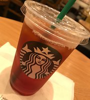 Starbucks Machida Pario