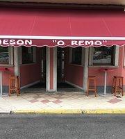 Meson, O Remo