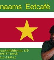 Surinaams eetcafe Ken